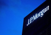Photo of Чистая прибыль JPMorgan Chase & Co выросла в 5 раз
