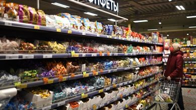 Photo of Продовольственная инфляция в России в апреле замедлилась