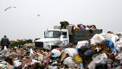 Photo of На борьбу с мусором в России запросили миллиард рублей