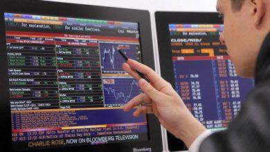 Photo of Российский рынок акций умеренно вырос
