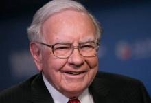 Photo of Уоррен Баффет хочет сделать людей счастливее, умнее и богаче