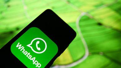 Photo of WhatsApp передумал отключать «несогласных» пользователей после 15 мая