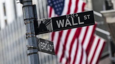 Photo of Индексы Уолл-стрит растут на общем позитиве