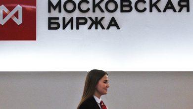 Photo of Российский рынок акций и рубль днем растут
