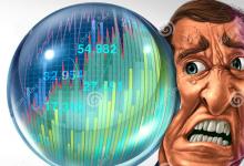 Photo of Китай предупреждает о риске схлопывания пузырей на мировых рынках