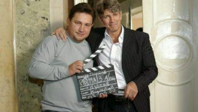 Photo of Александр Изотов, Президент кинокомпании «Царь Pictures»
