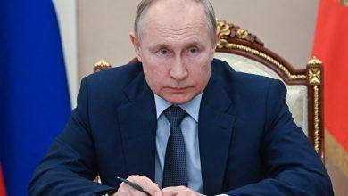 Photo of Путин призвал оказать помощь регионам, страдающим от пожаров