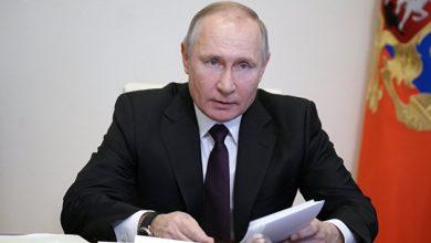 Photo of Путин сократил сроки доведения трансфертов до местных бюджетов