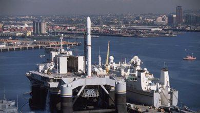 Photo of Названы затраты на содержание «Морского старта»