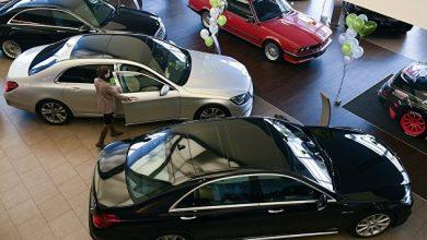 Photo of Выпуск легковых машин в России в первом полугодии вырос на 44,3%