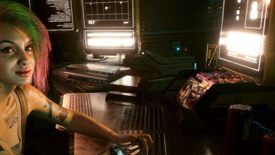 Photo of Как лица всех героев Cyberpunk 2077 анимировали с помощью ИИ