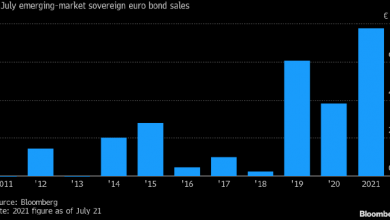 Photo of Развивающиеся страны разместили рекордный для июля объем облигаций в евро