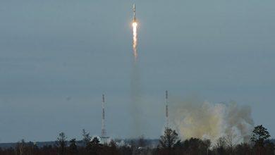Photo of Запуск ракеты «Союз» со спутниками OneWeb перенесли на сутки