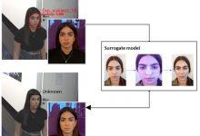 Photo of Нейросеть помогла обмануть систему распознавания лиц незаметным макияжем