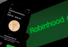 Photo of Robinhood пытается откусить долю рынка у Coinbase