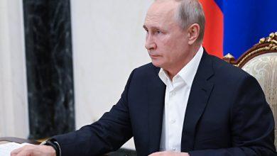 Photo of Путин пообещал продолжение повышения пенсий в будущем