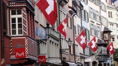 Photo of Швейцария передала 70 странам данные о банковских счетах их граждан