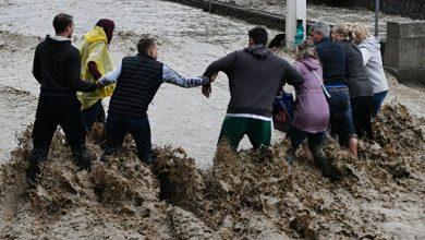 Photo of Правительство выделит средства пострадавшим из-за паводков жителям Крыма