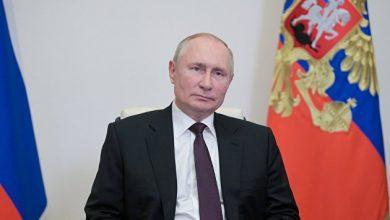 Photo of Китайцы одобрили «последнее предупреждение» Путина Европе